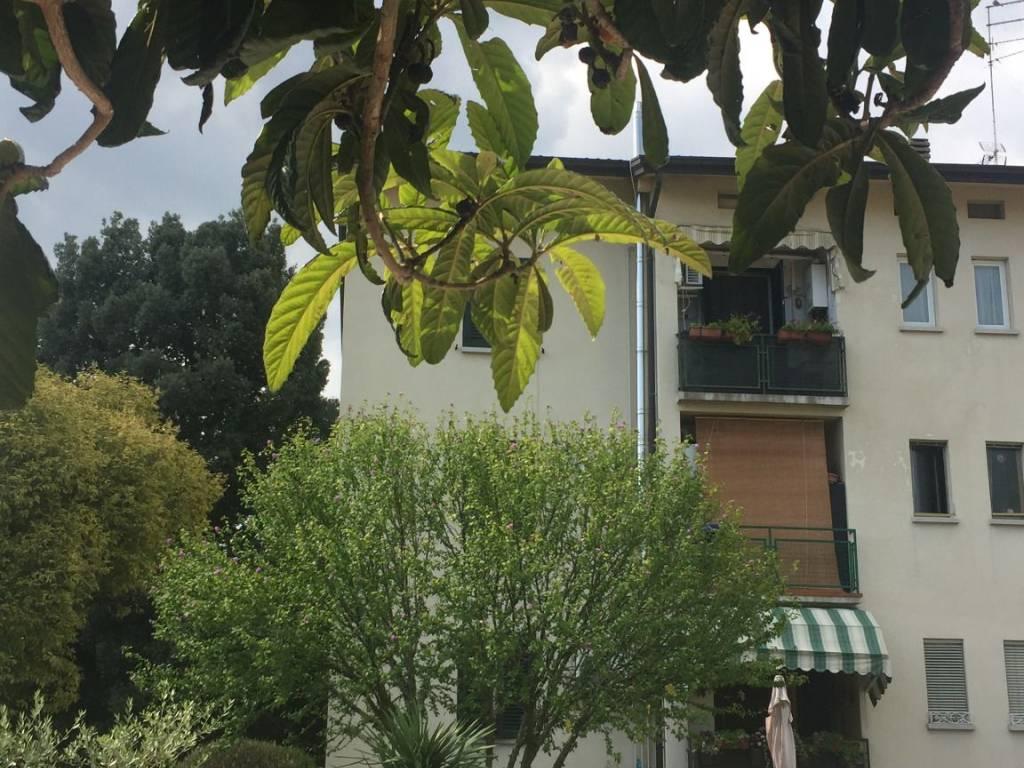 Vendita Appartamento in via 1 Maggio Cordenons Ottimo stato primo piano posto auto terrazza riscaldamento autonomo rif 63182044