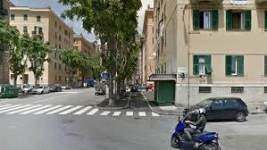 Asta Per Appartamento Via Bologna Genova