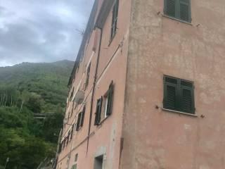 Case Con Garage In Vendita In Zona Fiorino Genova