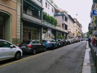 Garage In Vendita In Zona Pagano Milano Immobiliareit