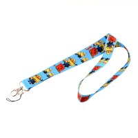 Neck Strap Lanyard Keychain Key Chains Phone Camera Card