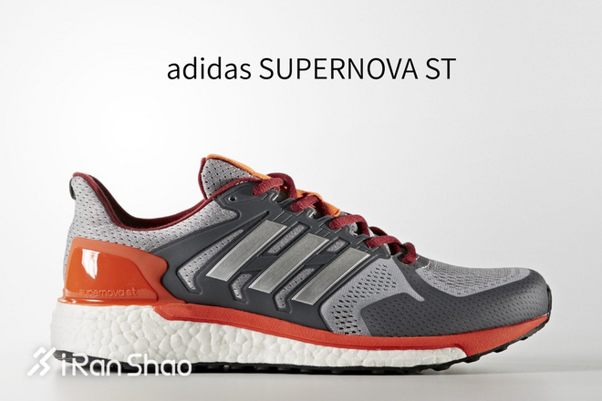 Supernova series has always been the most important product in ADIDAS s sub-top  running shoe product line. After the latest product update 07cd2bbec