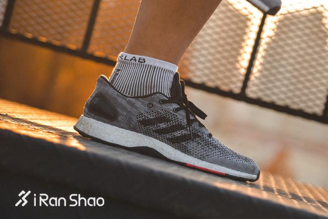 Running shoes | Light weight rebound but not good enough