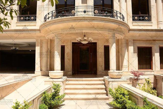 Luxury Apartment For In Tehran