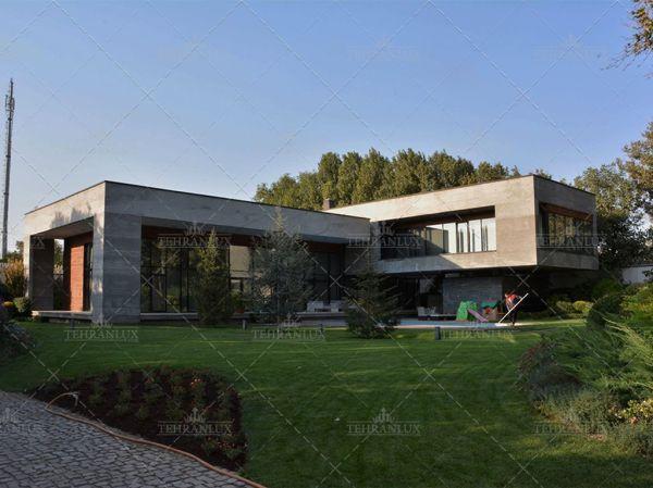 4 bedroom luxury Villa for sale in Mohamad shahr, Tehran ...