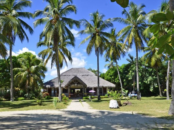 8 room luxury Villa for sale in Nosy-Be, Madagascar ...
