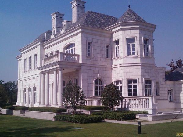 7 room luxury Villa for sale in 世茂佘山庄园, Shanghai, Shanghai ...