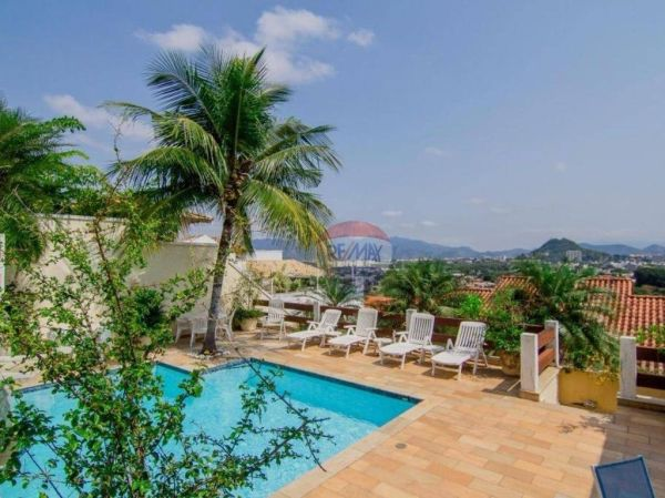 4 bedroom luxury House for sale in Rua Isaac Newton, Rio ...