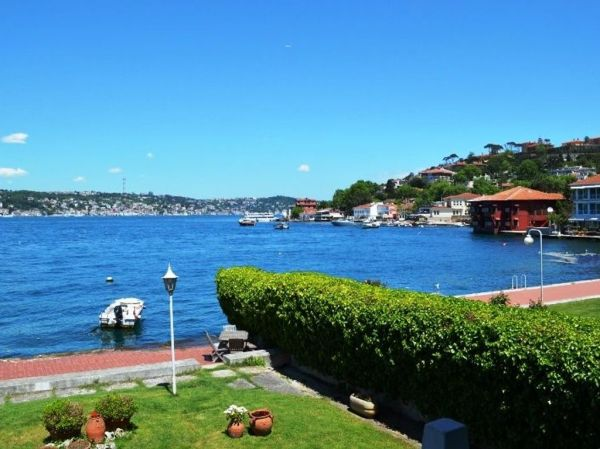 3 bedroom luxury Villa for sale in Beylerbeyi, Istanbul ...