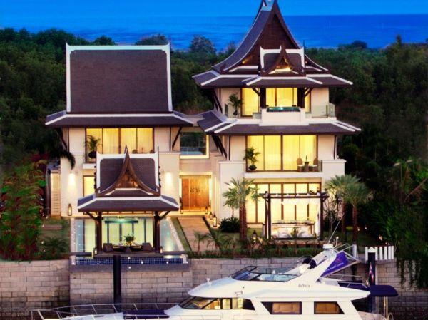 6 bedroom luxury Villa for sale in Phuket, Thailand ...