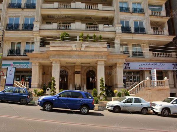 3 bedroom luxury Flat for rent in Velenjak, Tehran, Ostān ...
