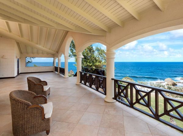 5 bedroom luxury Apartment for sale in Newcastle, Barbados ...