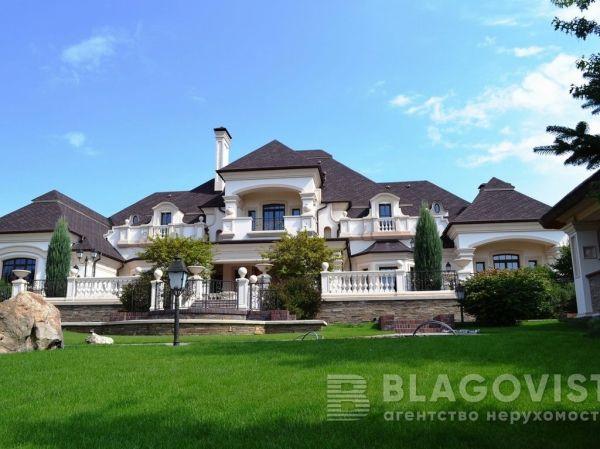6 bedroom luxury House for sale in Koncha-Zaspa, Ukraine ...
