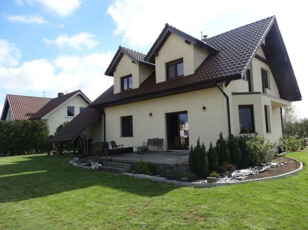 Luxury House for sale in Uradzka, Poznań, Greater Poland ...