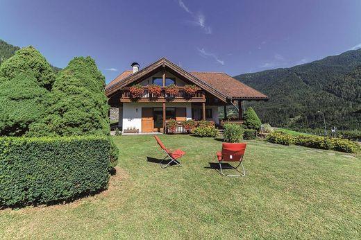 Vendita Case Di Lusso In Provincia Di Trento Immobili Di