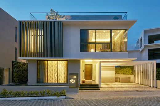 Bangalore Villas And Luxury Homes For