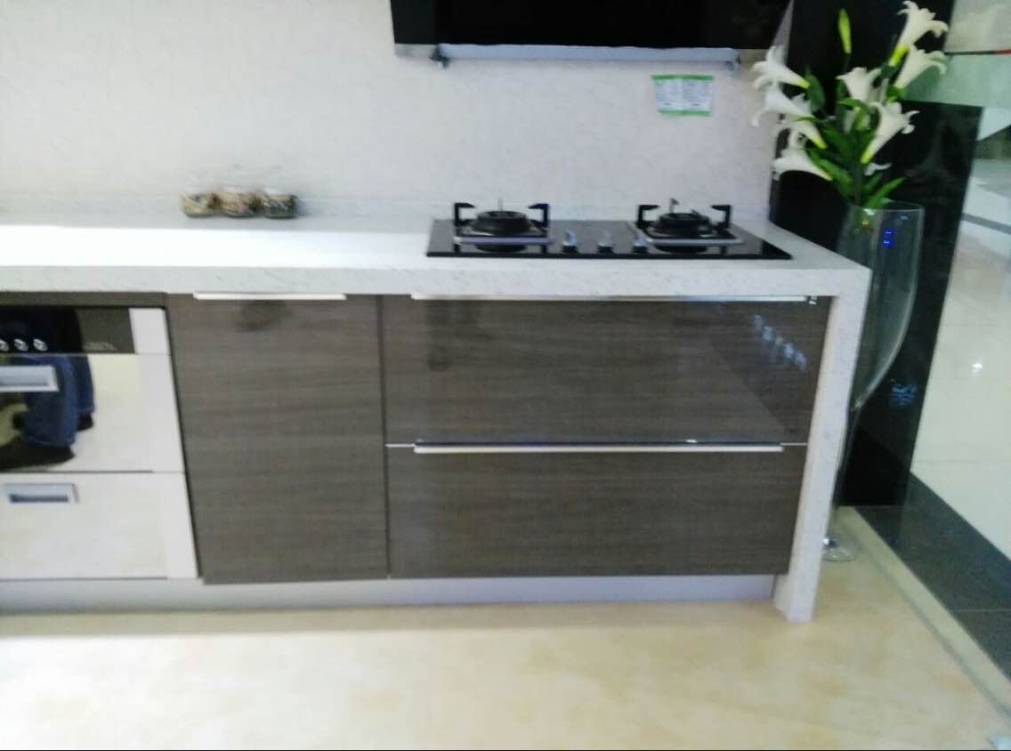 high gloss acrylic kitchen cabinets rooster accessories china supplier