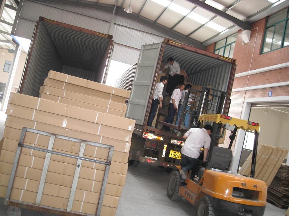 Hangzhou Aidele Sanitary Ware Co Ltd  Fornecedor de Casa de Banho da China