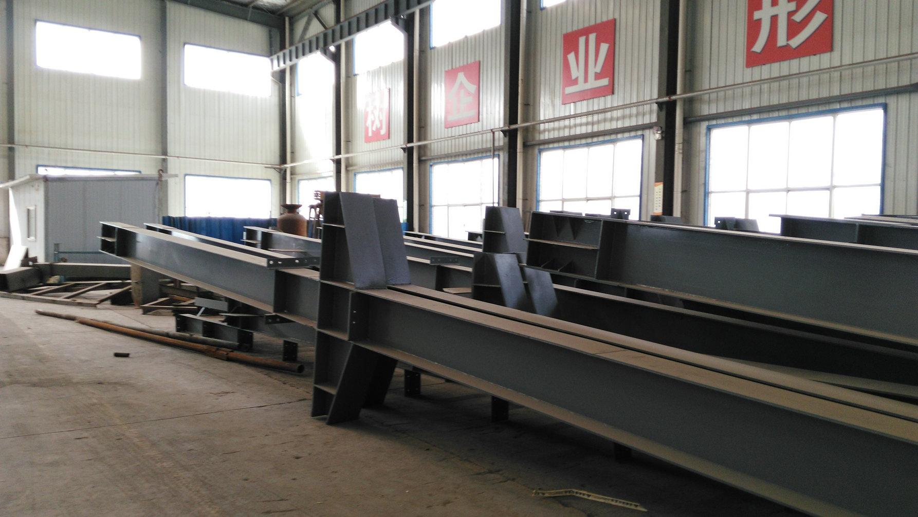 Henan KHome Steel Structure Co Ltd  Proveedor de Casa de Contenedor de China