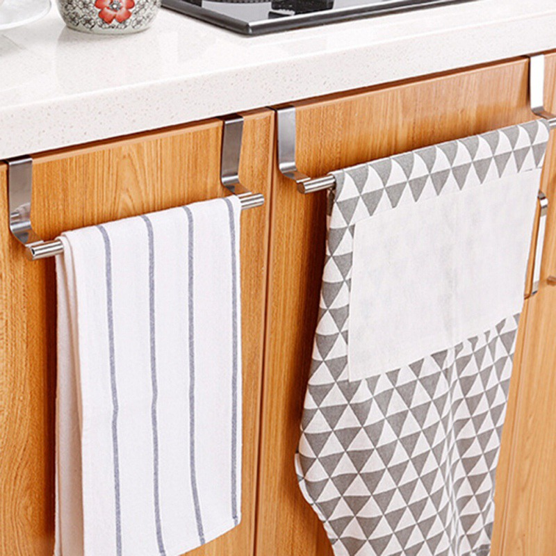 kitchen towel racks motel with hand rack bathroom bath drying holder dish image is loading