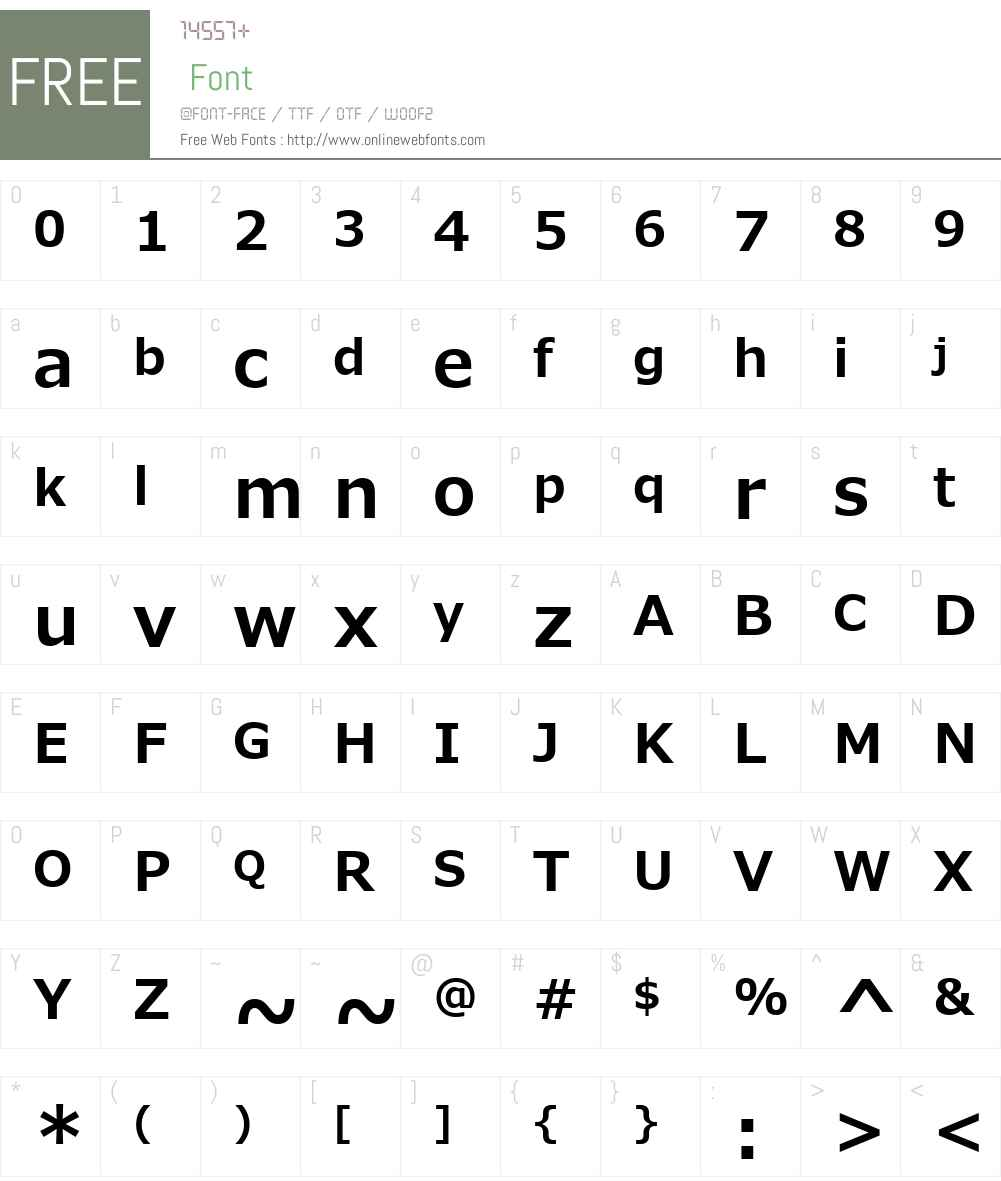 Meiryo UI W53 Bold 6.20 Fonts Free Download