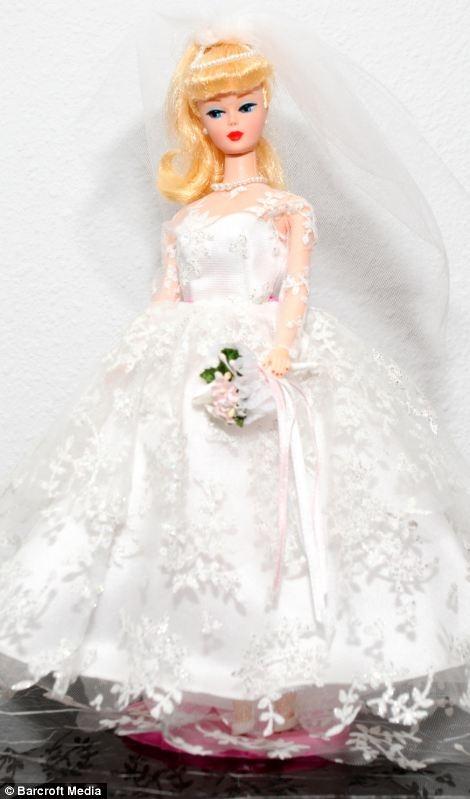 狂熱粉絲打造夢想屋收藏芭比娃娃【6】--圖片頻道--人民網