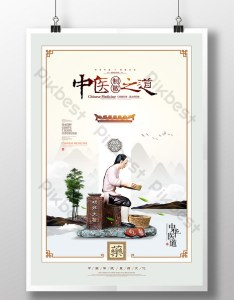 Traditional chinese medicine wall chart making and dispensing pharmaceutical process medicin also rh pikbest