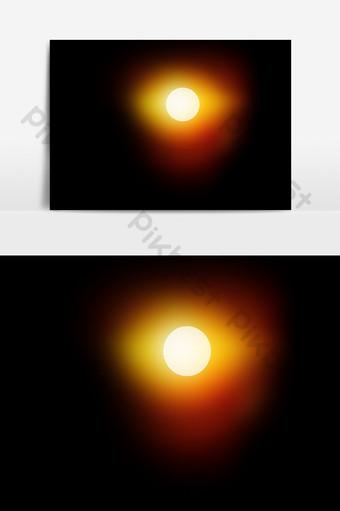 Efek Cahaya Matahari Png : cahaya, matahari, Gambar, Cahaya, Matahari, Template, Png,Vektor, Download, Gratis, Pikbest