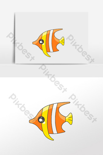 Ikan Tenggiri Kartun : tenggiri, kartun, Gambar, Kartun, Sugriwa