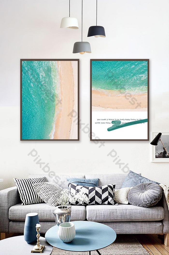 Lukisan Pemandangan Pantai : lukisan, pemandangan, pantai, Lukisan, Pemandangan, Pantai, Malaysia, Tenggara, Hiasan, Model, Percuma, Turun, Pikbest