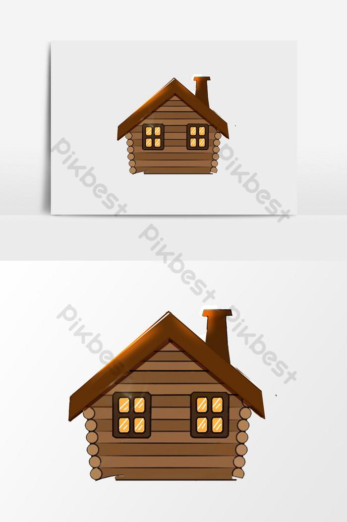 Gambar Animasi Rumah Sederhana : gambar, animasi, rumah, sederhana, Koleksi, Gambar, Rumah, Kartun