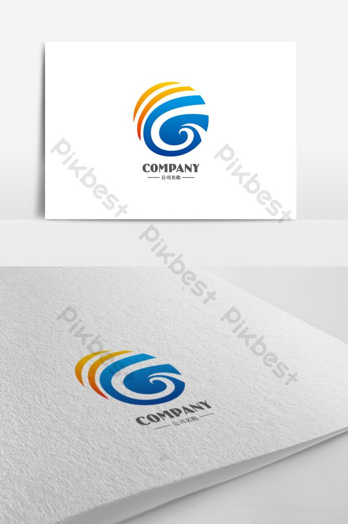 Logo Huruf G Keren : huruf, keren, Desain, Huruf, Kepribadian, Kreatif, Templat, Unduhan, Gratis, Pikbest