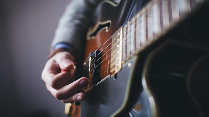 夜晚星空木吉他獨奏背景音樂  MP3 配樂素材免費下載 - Pikbest