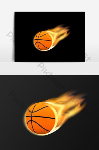 Gambar Kartun Bola Basket : gambar, kartun, basket, Gambar, Basket, Kartun, Vektor, Download, Gratis, Pikbest