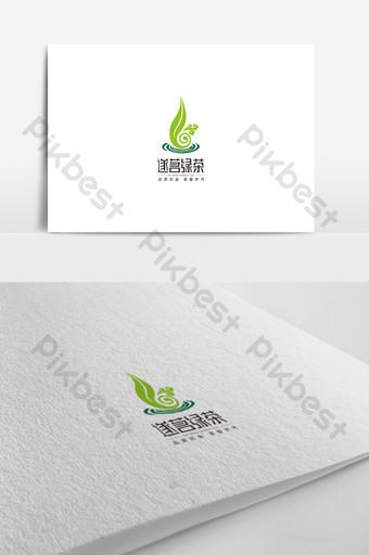 Gambar Logo Makanan : gambar, makanan, Gambar, Makanan, Minuman, Template, Vektor, Download, Pikbest