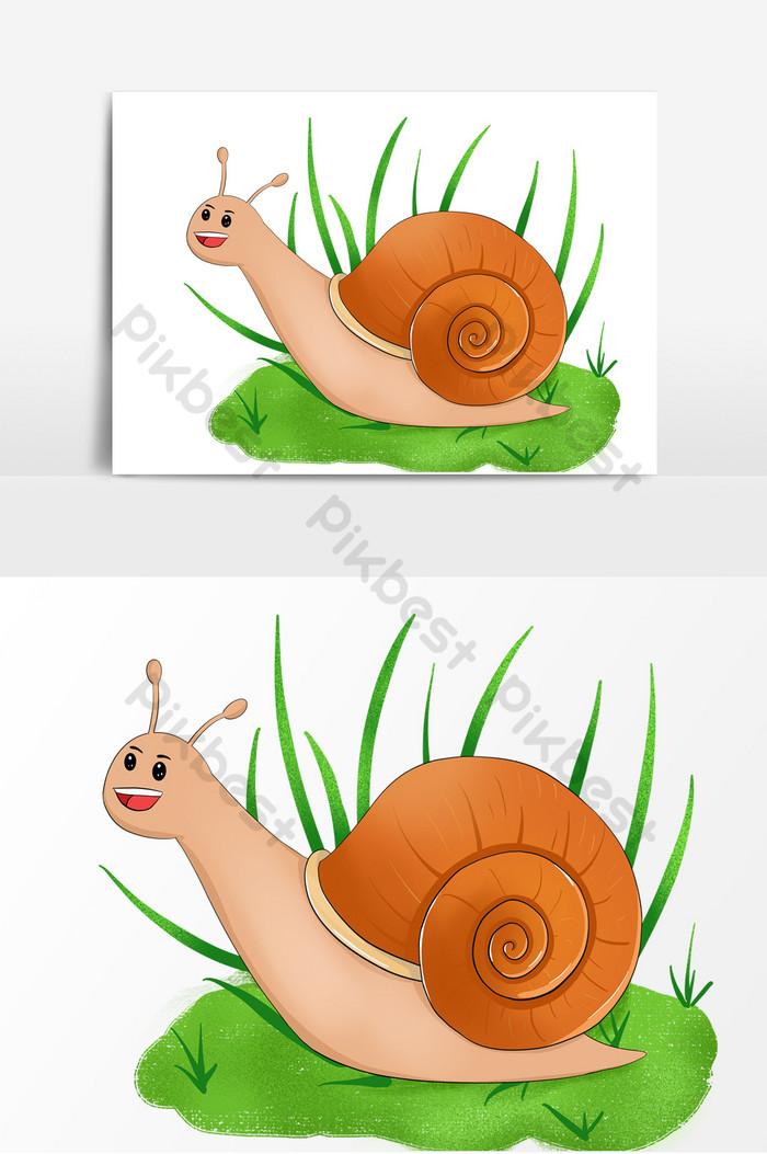 Siput unduh gratis - Kartun Clip art - Coklat Siput Kartun Gambar...