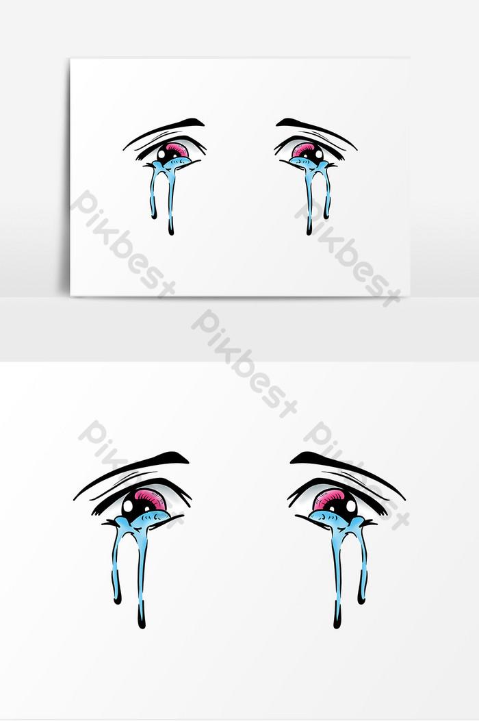Gambar Kartun Menangis : gambar, kartun, menangis, Menakjubkan, Gambar, Kartun, Menangis