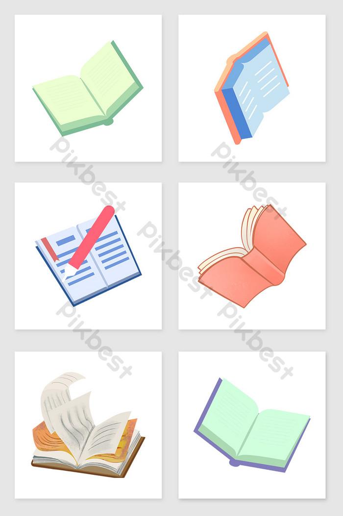 Gambar Kartun Buku Terbuka : gambar, kartun, terbuka, Paling, Keren, Gambar, Terbuka, Kartun, Sugriwa