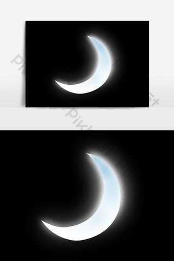 Vektor Bulan Sabit : vektor, bulan, sabit, Gambar, Bulan, Sabit, Template, Png,Vektor, Download, Gratis, Pikbest