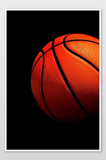 Gambar Bola Basket Keren : gambar, basket, keren, Gambar, Kartun, Hitam, Putih