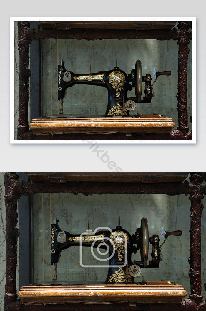 Gambar Jahit : gambar, jahit, Mesin, Jahit, Manual, Gambar, Fotografi, Percuma, Turun, Pikbest