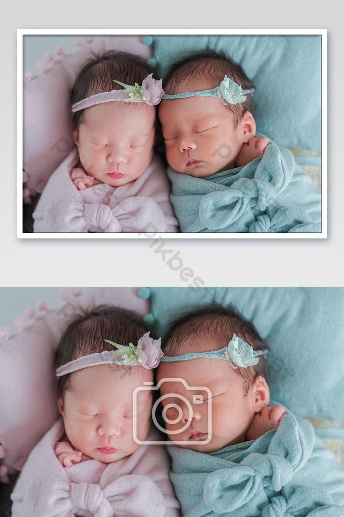 Bayi Baru Lahir Kembar : lahir, kembar, Kembar, Lahir, Selfie, Kekinian