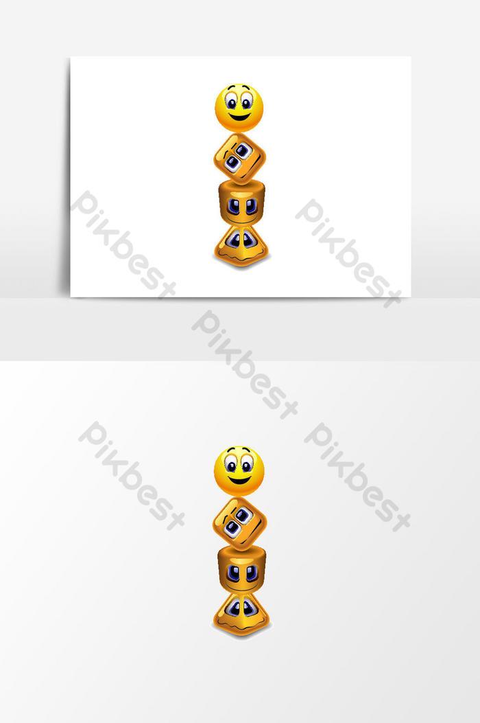 笑臉| EPS 元素素材免費下載 - Pikbest