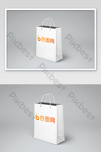 Choose from 10+ mockups bag graphic resources and download in the form of png, eps, ai or psd. Mockup Bag Images Free Psd Templates Png And Vector Download
