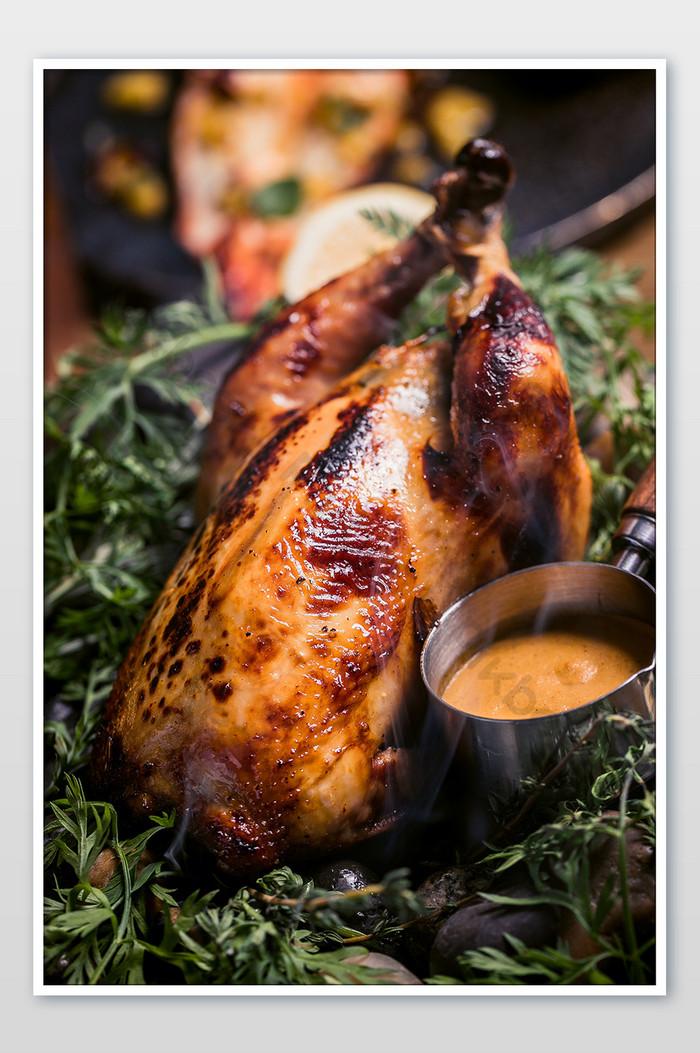 Ayam Panggang Utuh : panggang, Panggang, Celupkan, Fotografi, Templat, Unduhan, Gratis, Pikbest