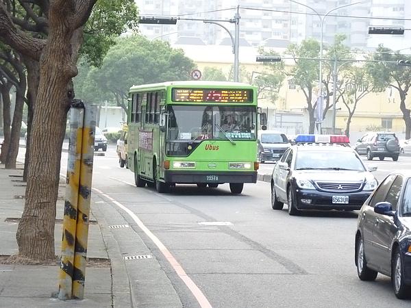 臺中市公車1 @ A lay's home :: 痞客邦