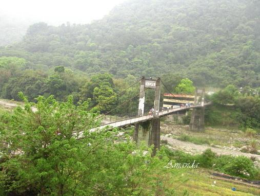 內灣吊橋1.bmp