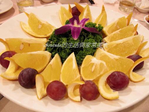金門餐廳-水果