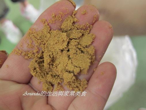 三泰有機農場-茶籽粉