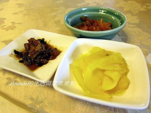 一佳村青草園-小菜